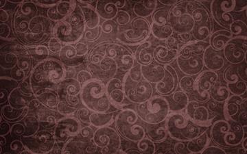 Decorative design Mac wallpaper