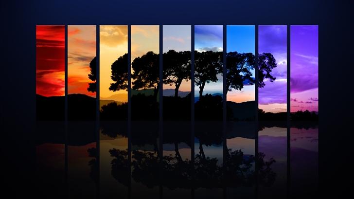 Beautiful Landsca Mac Wallpaper