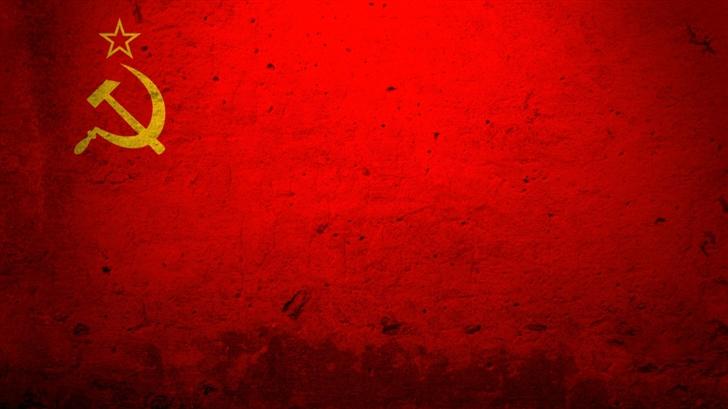 Red flag Mac Wallpaper
