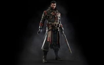 Assassins Creed Rogue Mac wallpaper