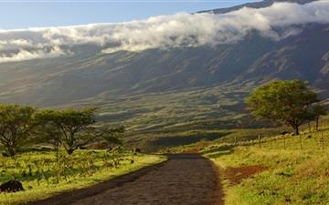 Piilani Highway Maui Hawaii All Mac wallpaper