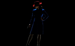 Agent Carter Marvel