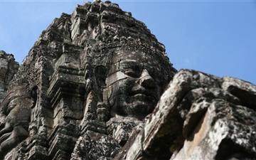 Cambodia Temple Mac wallpaper