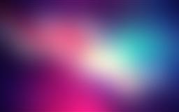 Blurred Purple