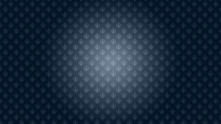 Fancy Damask Background Mac Wallpaper