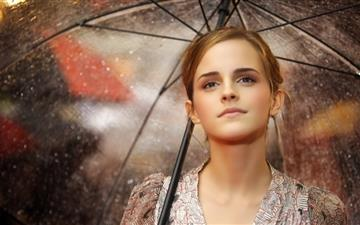 Emma Charlotte Duerre Watson All Mac wallpaper