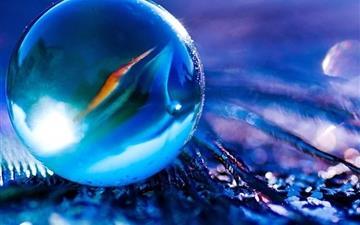 Glass Ball 2 Mac wallpaper