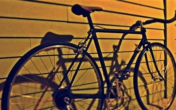 Bike Photo Mac wallpaper