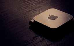 Apple Logo 25