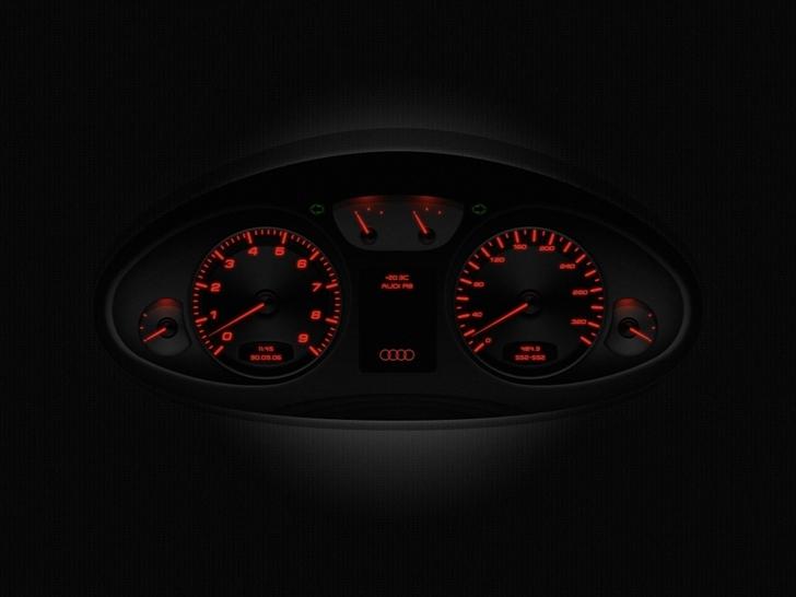 Audi R8 Mac Wallpaper