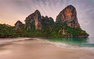 Andaman Sea Thailand Mac wallpaper