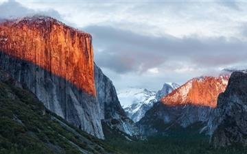 Os X El Capitan MacBook Pro wallpaper