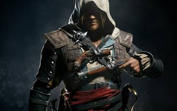 Assassins Creed IV Black Flag Mac wallpaper