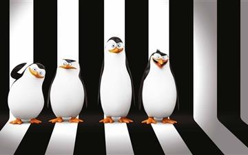 Penguins Of Madagascar Movie Mac wallpaper