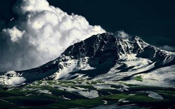 Armenia Hayks Aragats Mac wallpaper