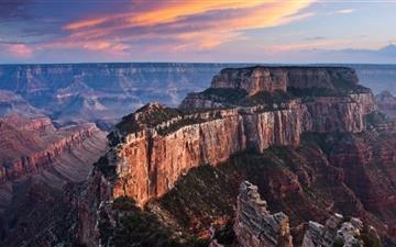 Grand Canyon Mac wallpaper