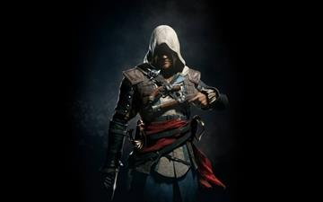 Assassins Creed Iv Black Flag 2013 Mac wallpaper