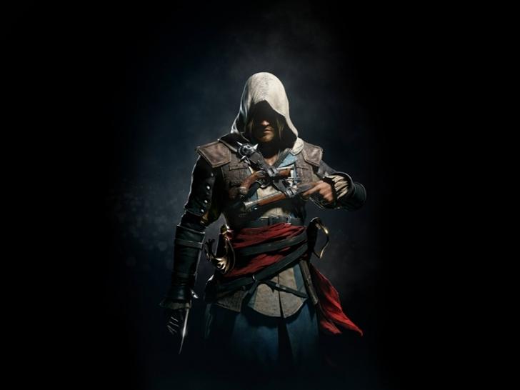 Assassins Creed Iv Black Flag 2013 Mac Wallpaper