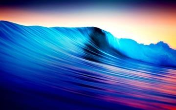 Rolling Waves All Mac wallpaper