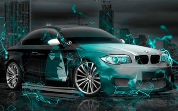 BMW Car All Mac wallpaper