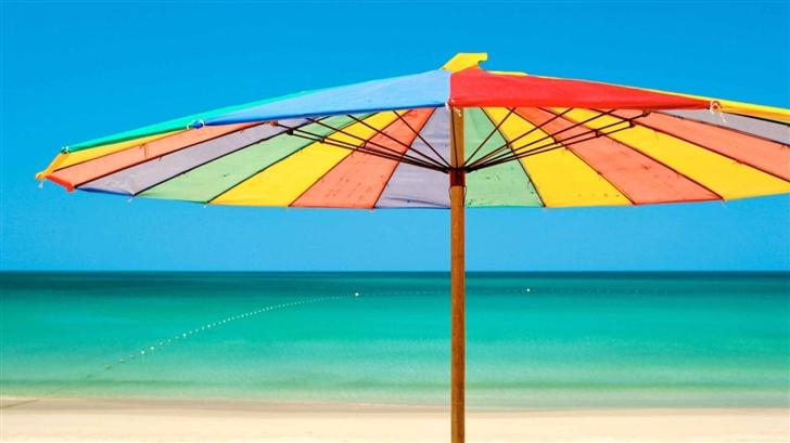 Thailand Beach Mac Wallpaper