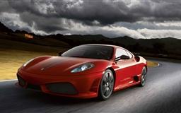 Ferrari Cool Car