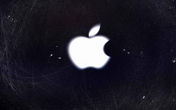 Used Apple Grunde MacBook Pro wallpaper