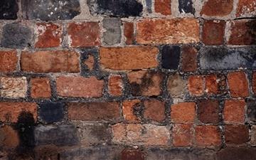 Brick Wall Mac wallpaper