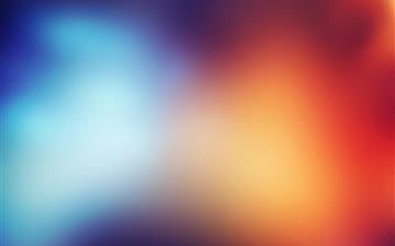 Hot Cold Mac wallpaper