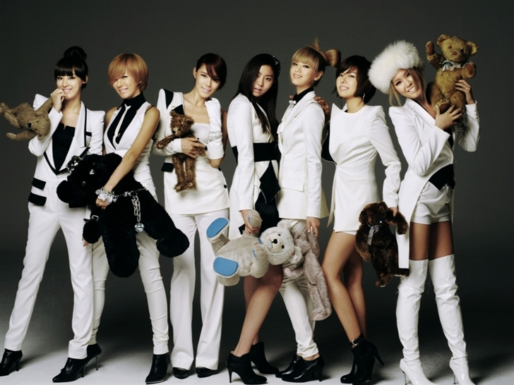 After School Band Mac Wallpaper