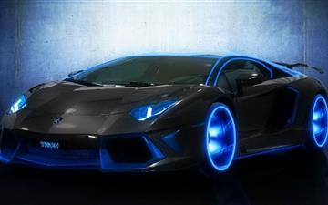Cool Car All Mac wallpaper