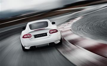 2010 Jaguar xkr Mac wallpaper