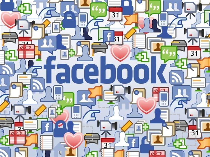 Facebook Mac Wallpaper